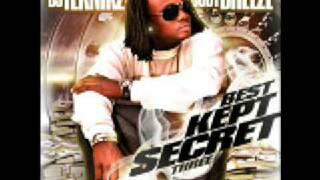 Jody Breeze Feat: Lil Wayne - Dippin' From The Cops [Dec.2008 - CLaSiiC FiRe]