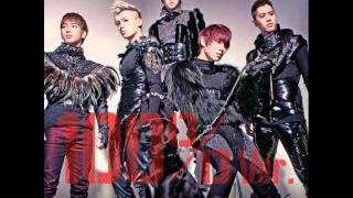 MBLAQ - Hello My EX