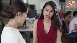 Nữ Chủ Tịch Gặp Biến, Bạn Thân Tung Chiêu Lấy Luôn Công Ty | Nữ Chủ Tịch T24
