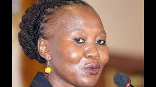 Akombe 'removed' from US flight - VIDEO