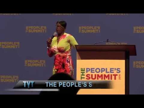 Nina Turner Refuses To Fall In Line Mp3
