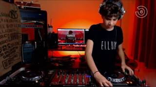 Federico Gardenghi - Live @ Techno Friday 20 2017