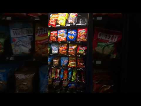 Download Clever Way To Get Free Snacks From Any Vending Machine