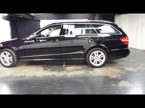 Mercedes-Benz E 220 CDI BE T Business A, Farmari, Automaatti, Diesel, OLZ-613