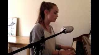 Video Games - Lana Del Rey (Cover) by Alice Kristiansen