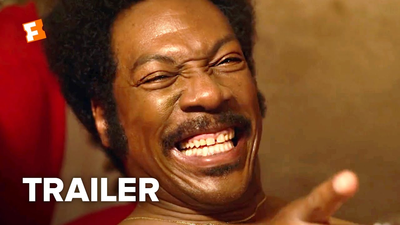 Eddie Murphy, Wesley Snipes: Dolemite Is My Name, 2019