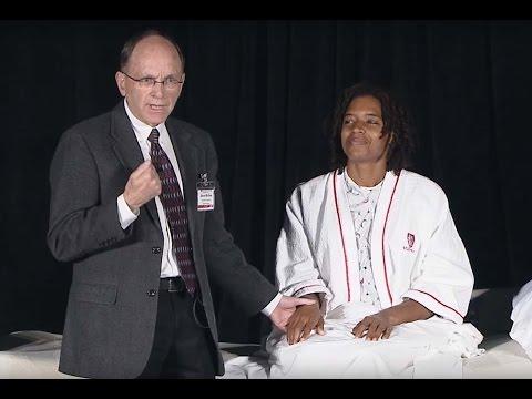 Hogyan lehet megkülönböztetni a stroke egy hipertóniás krízis