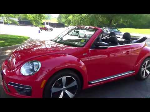 Used 2015 Volkswagen Beetle Convertible For Sale At Honda Cars Of Bellevue...an Omaha Honda Dealer!