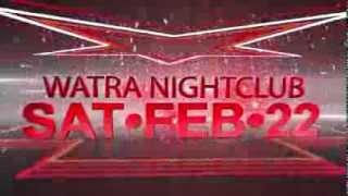 JUDY TORRES • LIVE CONCERT • 6 DJ'S • WATRA NIGHTCLUB • CHICAGO • 02.22.14