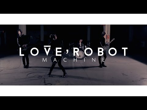 "Love, Robot ""Machine"""