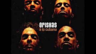 Madre -Orishas-