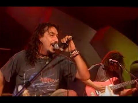 Kapanga video Ramón - CM Vivo 1999