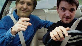 "Wycc и Банда ""Водитель 1-го Класса"" (Twitch Клипы) ""Монтаж"""