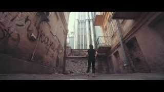 LIZA RIABININA   Alt-J -  left hand free (lido remix)