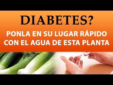 Medicamentos para la clasificación de la diabetes