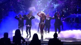 Gambar cover Lady GaGa Poker Face Live at American Idol