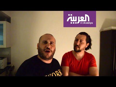العرب اليوم - بسيوني ومليجي ينقلان أعمالهما من الصدفة إلى الاحتراف