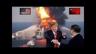 Tin Mới Nhất 26/05 Trung Quốc giãy nảy vì biển Đông Mỹ ra lệnh Cấm Vận răn đe TQ