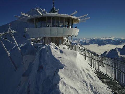Skifahren in Obergurgl-Hochgurgl - Winterurlaub auf 2.150m