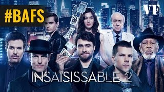 Trailer of Insaisissables 2 (2016)