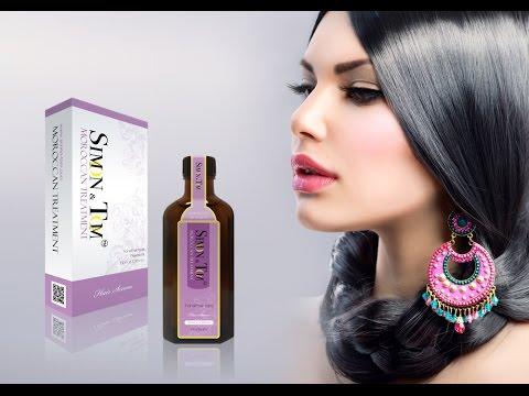 Das Mandelöl für das Haar die Anwendung für die trockenen Spitzen des Haares