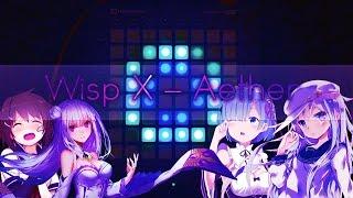 Wisp X – Aether | Launchpad PRO
