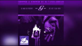 50 Cent - All His Love (Chopped & Screwed) by DJ Vanilladream