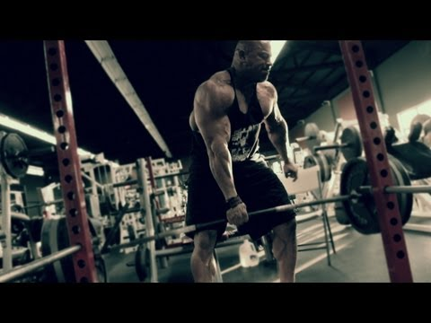 Stan Efferding 500 lbs 1 Arm Deadlift (x2) + 700 lbs Deadlift (x2) || ProvingItDVD.com