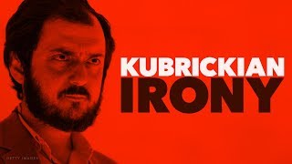 Kubrickian Irony: The Dark Humor of Stanley Kubrick