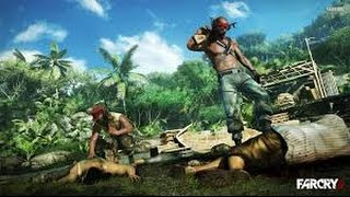 "Far Cry 3 Multiplayer - ""M133"""