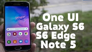 note 3 one ui rom - TH-Clip