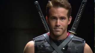 Дэдпул, X-MEN ORIGINS| Waffe X: Mutantenakte - Wade Wilson / Deadpool eng / ger sub