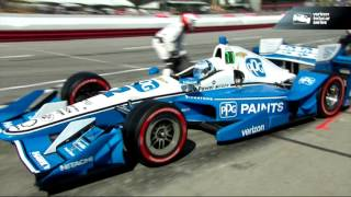 2017 Honda Indy 200 At Mid-Ohio Remix