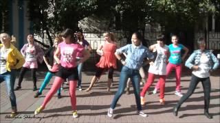 """Flashmob """"Gangnam style"""" - PSY"""