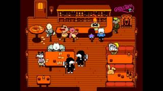 [SPOILERS] Undertale: Things People Didn't (want To) Do.  (Part 1)