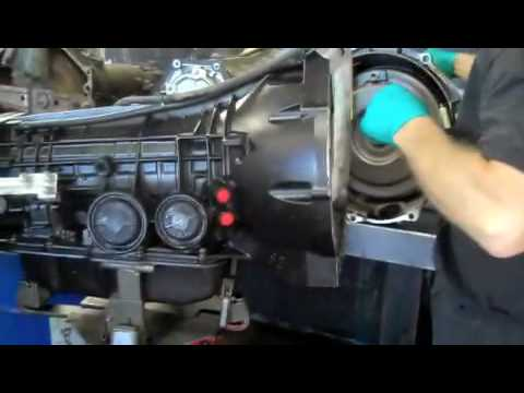 Jim's Transmission Repair video by Certified Transmission