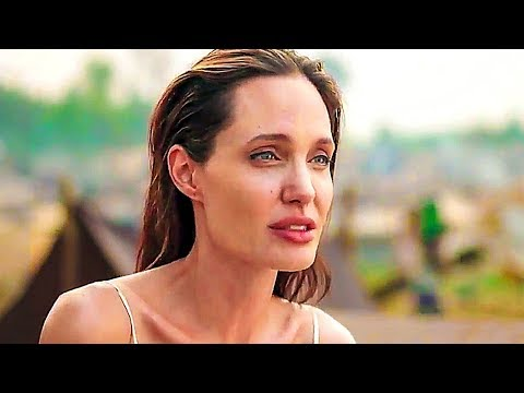 D'abord, ils ont tué mon père Bande Annonce ✩ Angelina Jolie (Film Netflix - 2017)