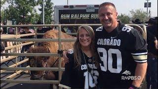 Daughter of Columbine SWAT officer survives mass shooting