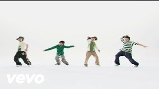 GReeeeN - HIGH G.K LOW ~ハジケロ~