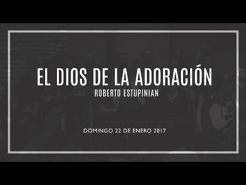 El Dios De La Adoración