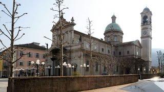 'Diretta Santa Messa III^ domenica di Quaresima' episoode image