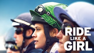 Ride Like A Girl – Official Trailer #2