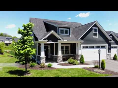 brookfield estates in wexford pa