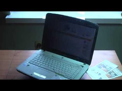 Blickschutzfilter von Ecultor schützen das Notebook vor Gaffern