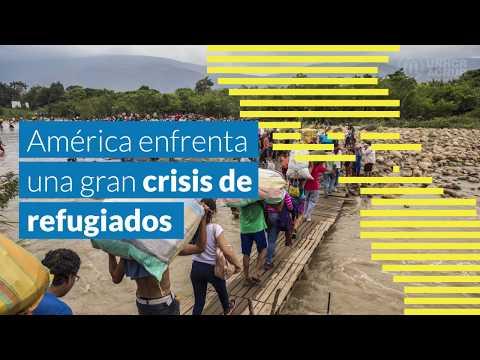Fortalecimiento de los sistemas de asilo en las Américas
