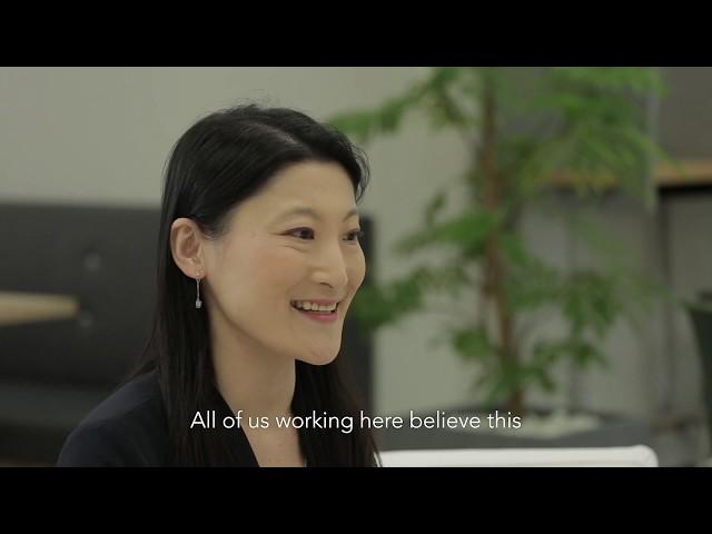 【レゴジャパンで働くということ】レゴ ジャパン 人事責任者、小林 実加