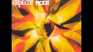 DEPECHE MODE - EASY TIGER (BERTRAND BURGALAT & A.S. DRAGON VERSION)
