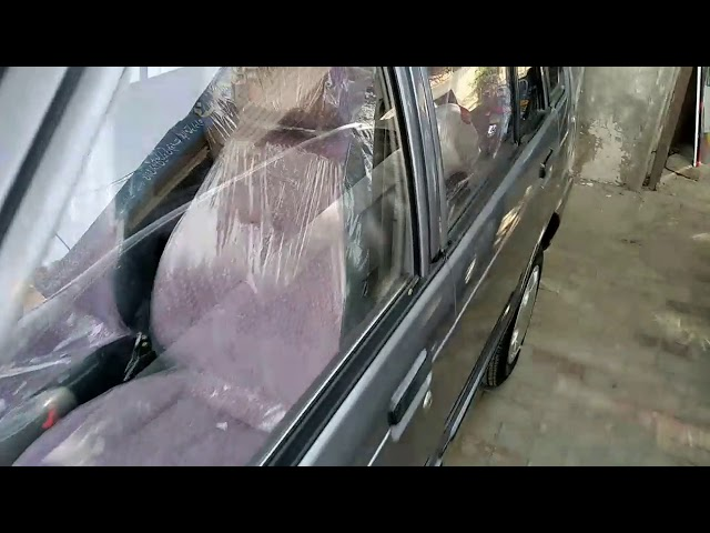 Suzuki Mehran VXR Euro II 2019 for Sale in Bahawalpur