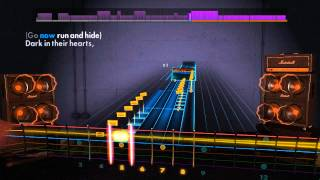 Rocksmith 2014 Eternal Rest -Avenged Sevenfold