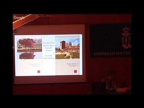 A paisaxe e o patrimonio cultural das ribeiras do Texo en Estremadura
